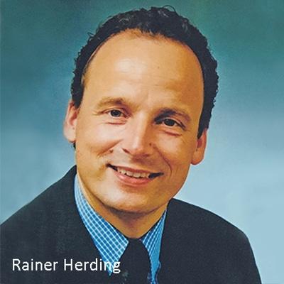 Rainer Herding