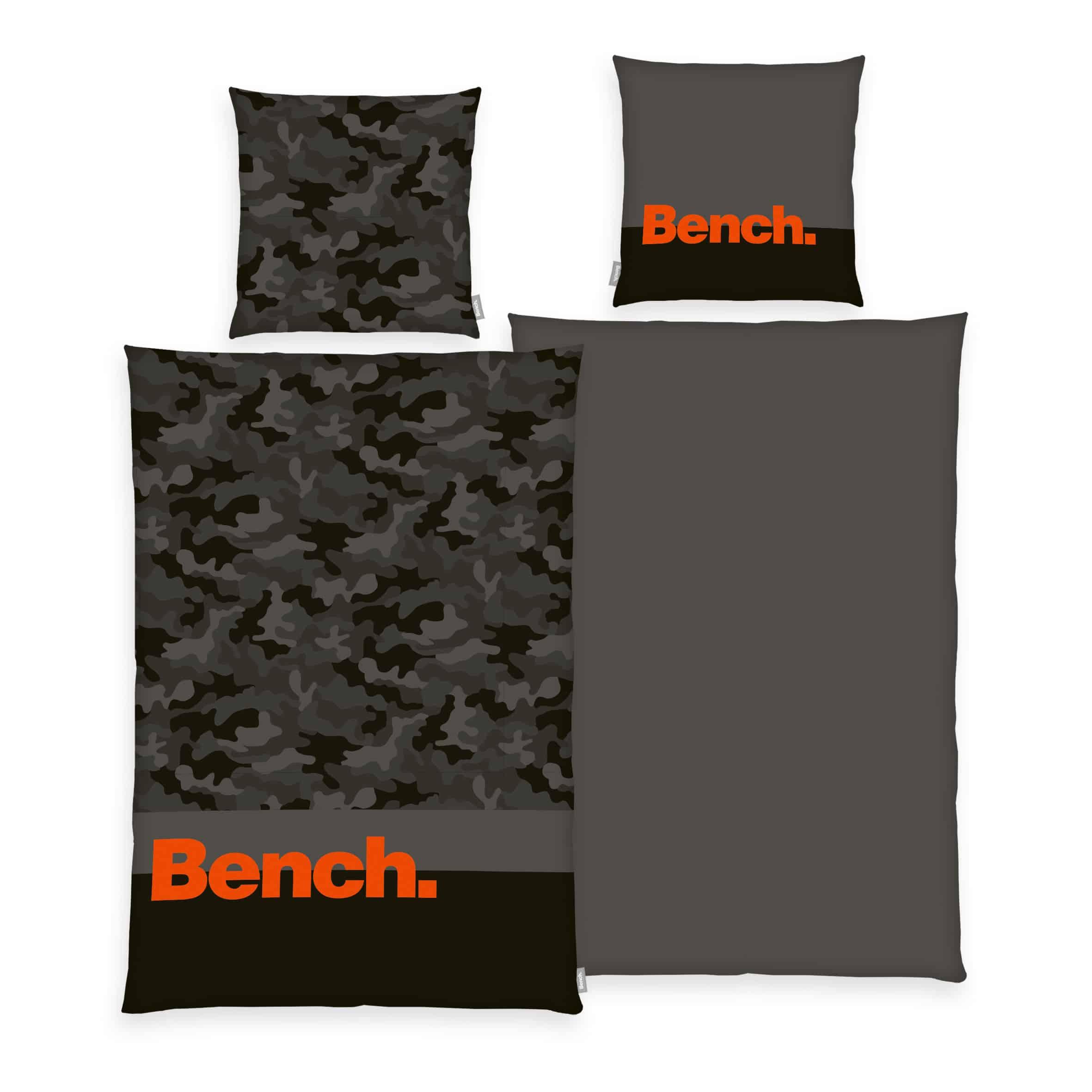 Bench Bettwäsche