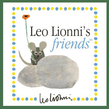 Leo Lionnis herding.textiles